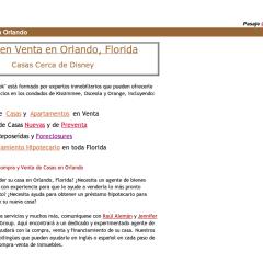 Casas Orlando